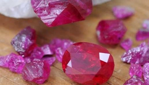 Benefits and Efficacy Ruby