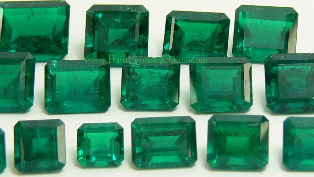 Sell Emerald