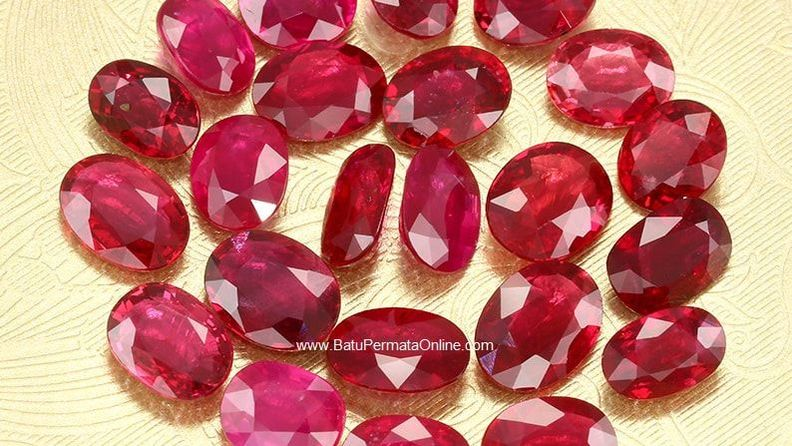Sell Ruby