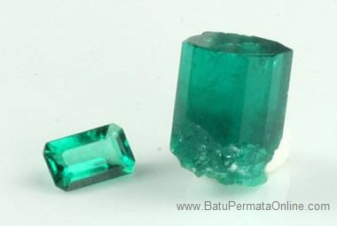 Emerald Synthetic