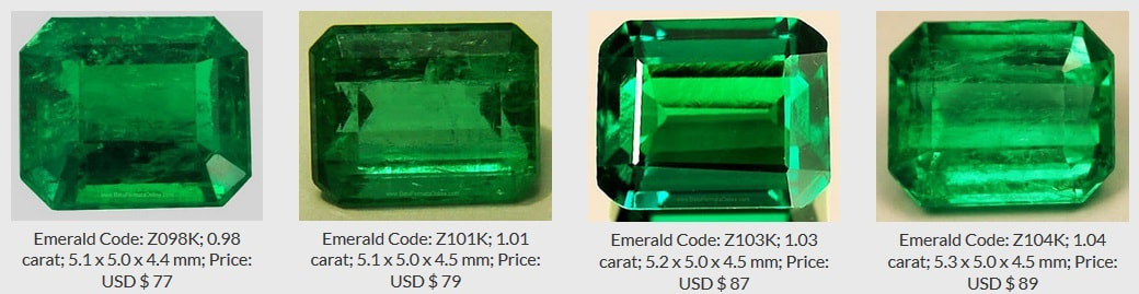 Emerald Product