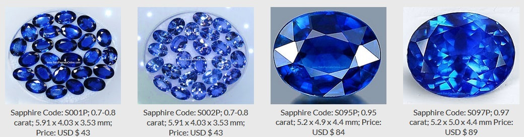 Sapphire Product
