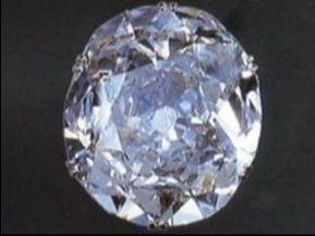 Diamonds expensive and Largest in the World