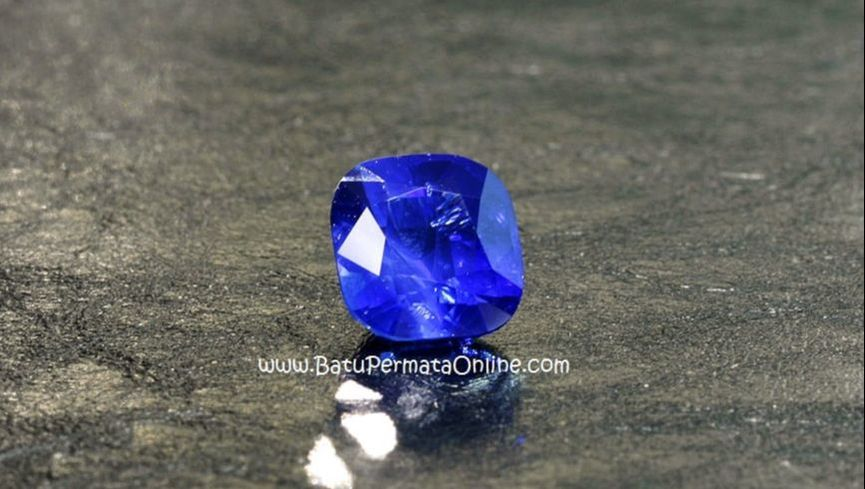 Quality, Type and Price Sapphire
