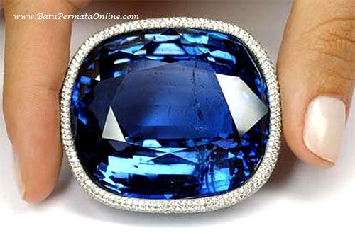 Sapphire's Largest and Most Expensive in the World